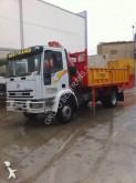 camion piattaforma standard Iveco