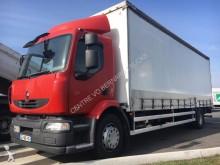 camion Renault Midlum 270.18 DXI TAUTLINER
