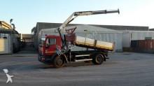 camion MAN 18.284 L
