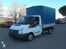 camion Ford Transit 125T300