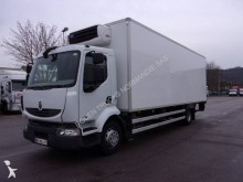 camion isotermico Renault