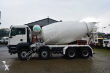 camión hormigón cuba / Mezclador nuevo