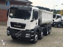 camion MAN TGS 41400 8X4 Cantoni 20m³ Mulde 30x vorhanden!