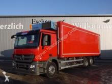 camion Mercedes 2541 L 6x2, Frigoblock FK 13, LBW, Lenk/Lift