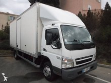 camion furgone trasloco Mitsubishi Fuso