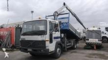 camion Volvo FL6 12 L