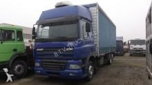 camión DAF 85 430