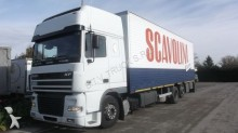 camion DAF XF 95 430