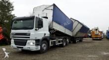 camion DAF CF 85 410