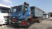 camion scarrabile Iveco