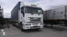 camión Iveco Eurostar