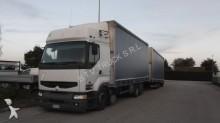 camion cassone fisso Renault