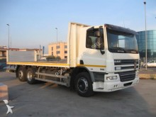 camion furgone DAF