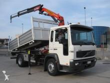 camión Volvo FL 6 250CV 6 250H12