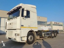 camion DAF XF 95 480