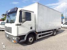 camion MAN TGL 12 210