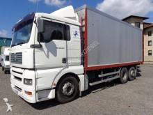 camion MAN TGA 26 460
