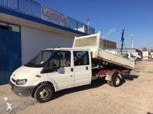camion Ford FORD TRANSIT DOPPIA CABINA RIBALTABILE T