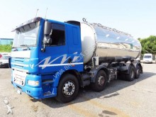 camion cisterna trasporto alimenti DAF