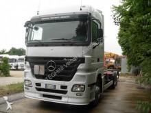 camion Mercedes Actros 25.46