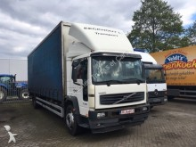 camion Volvo FL6 250 18T Kupplung kaputt aber fahrt