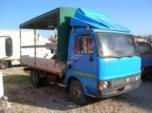 camion Iveco Zeta 60-10