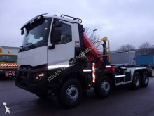camion Renault Gamme K 430