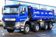 camion DAF DAF CF 440 FAD*8x4*Euro 6*Meiller*Bordmatik*AHK*