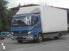 altro autocarro Mercedes