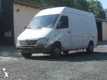 camión Mercedes Sprinter