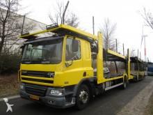 camion bisarca DAF