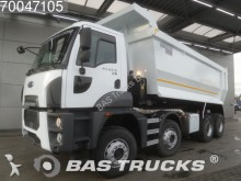 camión Ford Cargo 4142 D 8X4 Manual Intarder Big-Axle Steels