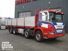 camion Scania P114 GB 8X2 340