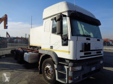 Iveco Eurotech MP260E43Y/PS truck