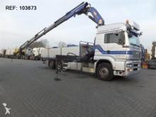 camión MAN TGA26.530