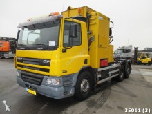 camion DAF CF FAN 75 250