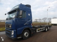 camion Volvo FH 13.460 XL EEV 6X2 8T FA