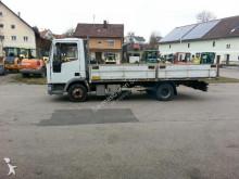 Iveco Pritsche truck