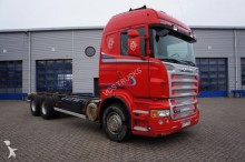 camión Scania R560 Highline 3 pedals automatic Retarder 6x4