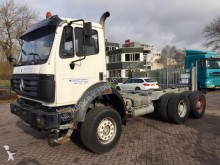 camion Mercedes SK 2631 6x4 FULL STEEL