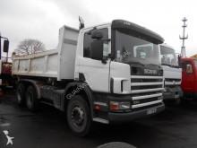 camion Scania C 114C340
