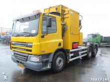 camion DAF CF FAN 75 250 FAN 75 250