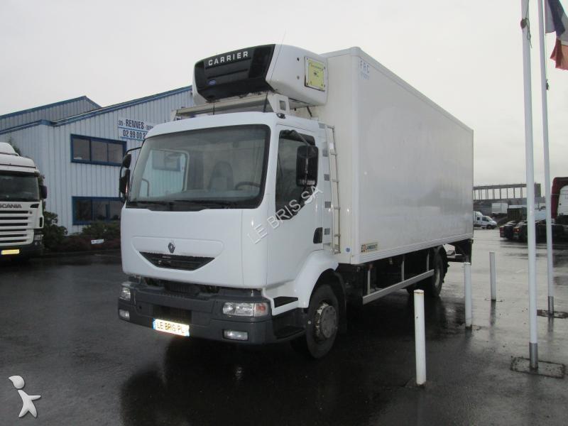 camion frigo 1107 annonces de camion frigo d 39 occasion en vente 6. Black Bedroom Furniture Sets. Home Design Ideas