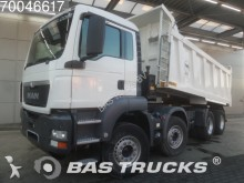 camion MAN TGS 41.440 M 8X4 Manual Big-Axle Non-EU Steelsus