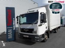 camión MAN TGL 8.180 4X2 BL lona AC