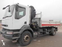 camión Renault Kerax 260