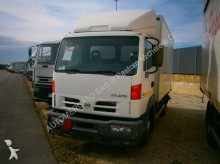 camion Nissan ATEO