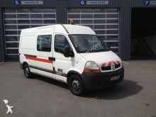 camion Renault Master 100.35 DCI