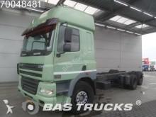 camion DAF CF85.340 6X2 Liftachse Euro 3 NL Truck