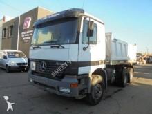 camión Mercedes Actros 2640